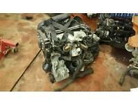 Volkswagen Audi Skoda seat 2.0 diesel engine block to fix oil pump problem