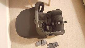 Joie Gemm Infant Car Seat For Sale
