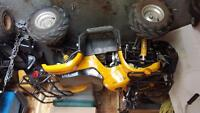 ZMX Mini 4 roue , mini 4 wheeler for sale