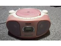 Philips CD Soundmachine