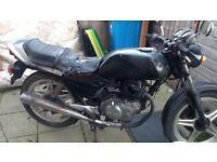 1982 Honda CB 250cc