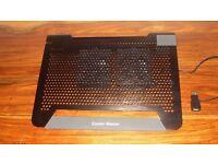 Cooler Master Notepal / Laptop Stand, collection Wadebridge