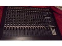 Peavey RQ2318 Mixer
