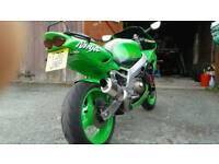 Kawasaki zx9r c2
