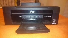 Epson Stylus SX235w Wifi All-in-One Printer Scanner Copier