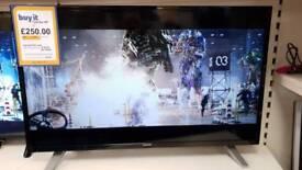Toshiba 40 inch lcd tv
