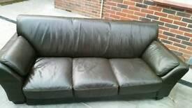 Sofa leayher