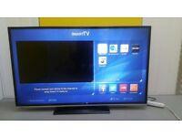 "50"" JVC SMART TV (GOOD OFFER)"