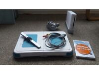 Wii console ect