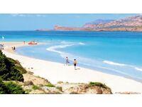 HOLIDAY VILLA IN SARDINIA - San Teodoro fantastic location by the sea