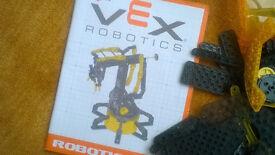 VEX Robotics Robotic Arm