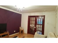Spacious 2 bedroom 1st floor flat central Greenock
