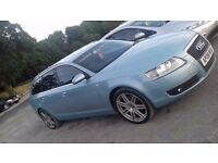Audi A6 Estate 5DR 2.0 TDI Full Leathers + SATNAV