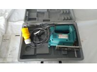 Makita Electric Jig Saw