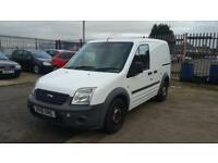 2010 ford transit connect 1.8 tdci 12 month mot