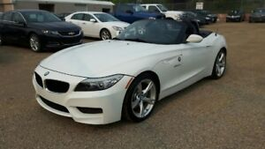 2012 BMW Z4 sDrive28i Hard Top Convertible, Twin Turbo, Heated