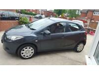 Mazda 2 5 door hatchback electric windows