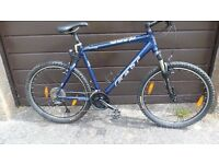 Felt Q600 Hardtail Mens Mountain Bike Large Size Frame