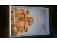 Ruslan Russian 1 Book and CD
