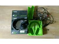 Turtle Beach Ear Force X12 Xbox 360 Headset