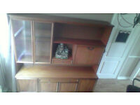 Sideboard & Display Unit .. offers