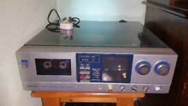 TOSHIBA OLD STYLE STEREO MUSIC COLLECTI0N IN PERSON LONDON SE8 £31