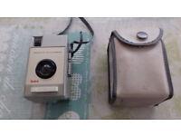 """Vintage Kodak Brownie """"Vecta"""" Camera in good condition"""