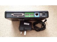 D-Link DPR1061 - 2x USB printer hub. No offers please.