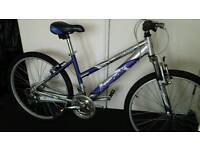 Reebok ladies mountain bike