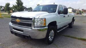 2012 Chevrolet SILVERADO 3500HD LT|DURAMAX|DIESEL|