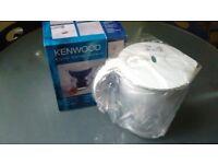 Kenwood Water Filter