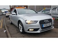 Audi A4 Avant 2.0 TDI SE Technik 5dr 1 COMPANY OWNER FSH NO EXPENSE SPARED***VERY WELL MAINTAINED