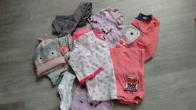 Bundle of Girl Clothes (3-4 years old)