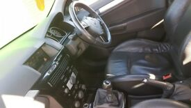 Vauxall Astra Elite 1.9 CDTI 2008