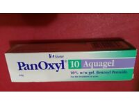 PANOXYL 10W/W BEST ACNE TREATMENT DISCONTINUED BY PRODUCERS; LAST FEW HURRY!!!!