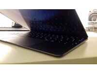 Macbook with 12 retina display - with top spec 1.3GHz processor, 8gb RAM, with box and accessories