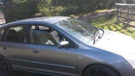 Honda civic mk7 diesel 05 plate