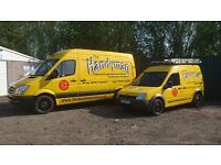 The Handyman Property Maintenance Services RYE East Sussex