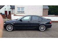 BMW 330d E46 - For sale PRICE DROPPED £2000