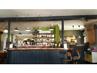 Full & Part-time Bar Staff Wanted for Independent Craft Beer Pub in Clapham Common