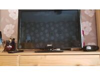 "baird 24"" led 3d tv"