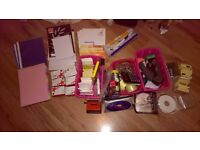Large selection of Office Stationery
