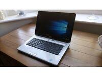 Dell Inspiron 1545 Laptop Windows 10 Pro