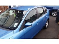 1.8TDCI FORD FOCUS FOR SALE