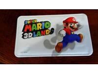Mario leather case