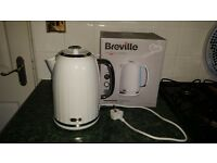 Breville impressions kettle
