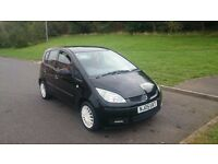 Mitsubishi colt 1.1 good condition