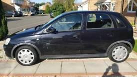 Vauxhall Corsa 1.4 i 16v Design 5dr (a/c)