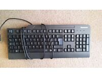 REDUCED: USB Computer Keyboard (Single or JobLot)