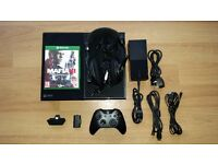 Xbox One 500gb+Mafia